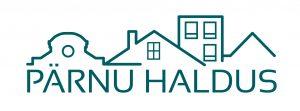 Pärnu Haldus OÜ Logo